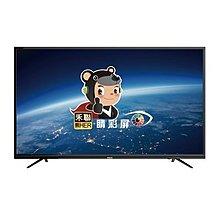 HERAN 禾聯43吋4K智慧聯網 LED 液晶顯示器/電視 HD-434KS1 [隨付類比+數位視訊盒]