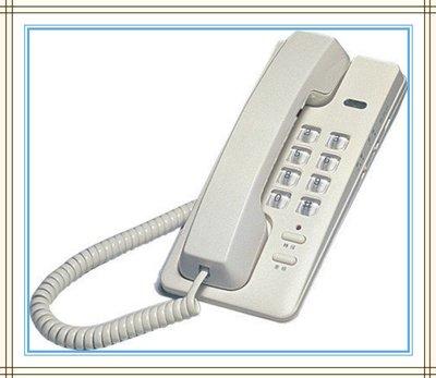 瑞通 RS-203F 輕巧型-一般商用辦公型電話機