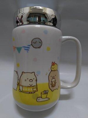 角落小夥伴陶瓷杯 角落生物 (聯電股東紀念品)