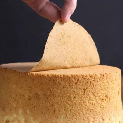 夢饗屋 50入 8吋 防油紙 蛋糕脫模紙  烘焙 (DH-188-1) 新北市