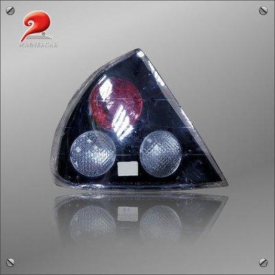 【驚爆市場價 我最便宜】SONAR SK3711 96-98 三菱菱帥黑底左尾燈