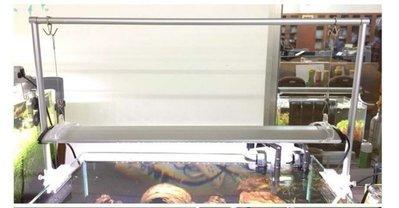 IL-407-43 微笑的魚水族☆台灣ISTA-伊士達【高演色/全色系 吊架 3尺/90cm】吊燈.燈架