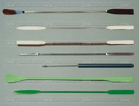 『德記儀器』實驗器材 台製、進口藥匙-藥品、藥粉、實驗用具、量匙、量藥匙