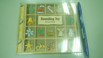 書皇8952:CD D6-2bc☆1997年出版『Sounding Joy』《天韻有聲》