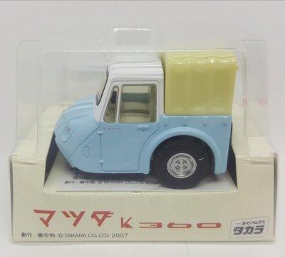 【日本限定 CHORO - Q】 K300 小雞車