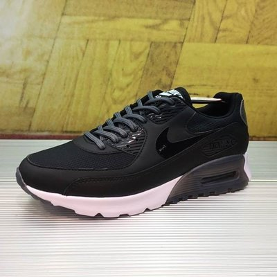 Nike Wmns Air Max 90 Ultra (724981-007) 女 黑白 台北市