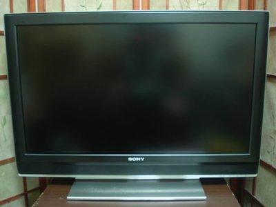 新竹國聖二手家電 SONY 新力 KLV-40V300A 40吋 HDMI 液晶電視 有維修保固 舊機回收