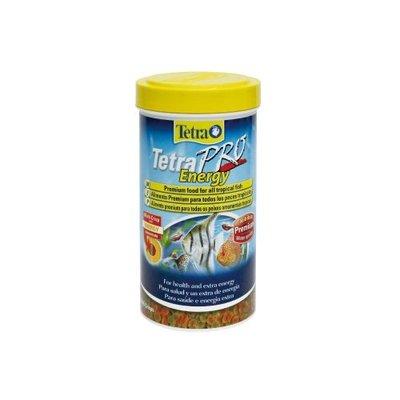 魚樂世界水族專賣店# 型號:T352 德國 Tetra ProEnergy 熱帶魚白金脆片飼料 100ml