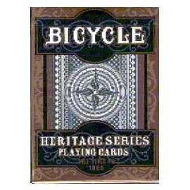 【USPCC撲克牌】撲克牌 BICYCLE Tri Tire