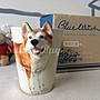 【Sunny Buy】◎預購◎ BLUE WITCH 英國 AKITA 立體造型 柴犬 馬克杯