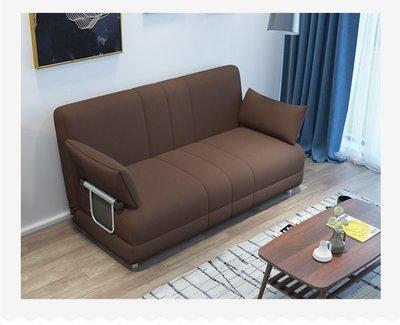 日式多功能 梳化 床 梳化床 雙人床 兩人三人 180503-2 b