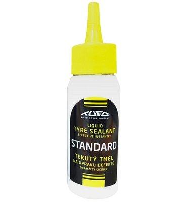 ~騎車趣~Tufo Sealant Standard 黃色補胎劑 補胎液 管胎事前補胎液