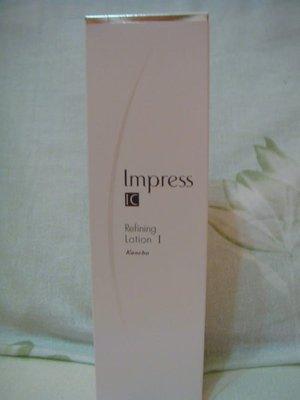 Kanebo佳麗寶 Impress IC印象之美 活膚化妝水200ml(保濕型1號)