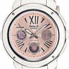 日本正版 CASIO 卡西歐 Baby-G BGA-152-7B2JF 女錶 女用 手錶 日本代購