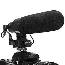 【eWhat億華】愛圖仕  V-MIC D2 指向電容麥克風 含毛套 增益可調 低噪音 攝影收音