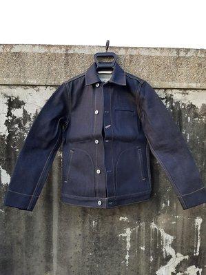 全新Rogue territory supply jacket 22oz XS號