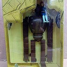 BANPRESTO 宮崎駿 LUPIN THE 3RD 雷朋三世 魯邦三世 ROBOT SOLIDER RAMDA DX FIGURE入手不可希小品未開封品日版