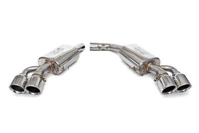 【樂駒】FABSPEED Maxflo Performance Exhaust For Porsche Macan 排氣管
