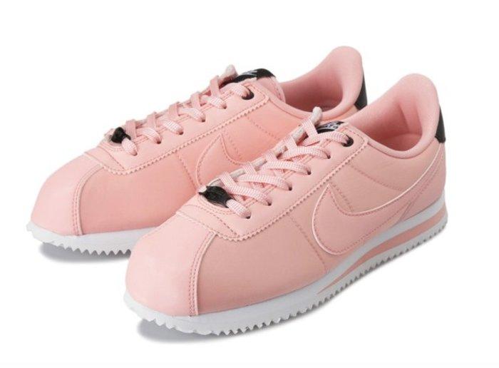 日本直購 正品 6折特價 nike 阿甘鞋 粉嫩 粉色