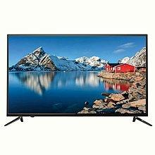 【電視大盤商】全新85型75吋4K 智慧聯網LED電視支援HDR 60FPS ~使用LG面板  ~ 特價$35900元