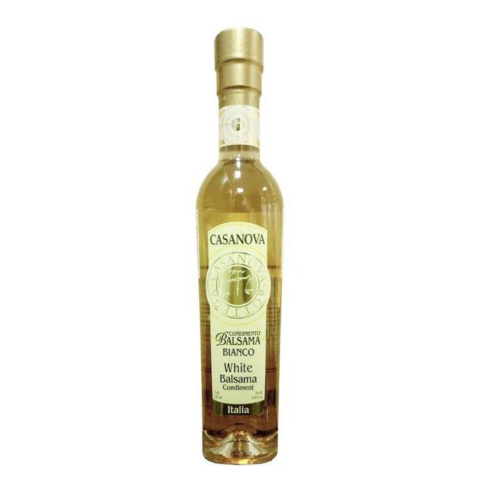 卡薩諾瓦摩德納白葡萄醋250m (量大另議)