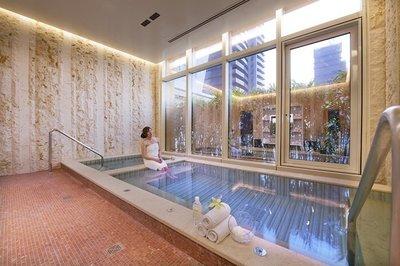 @瑞寶旅遊@台中林酒店(臺中林酒店)【豪華樓層雙人房$5300】『還有假日特惠、還有四人房』~有快速訂房服務