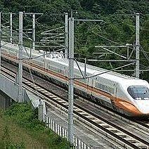 2016/01/02→2016/3月台中→左營 台北→台中 左營→台北  高鐵車票 票根 僅供收藏