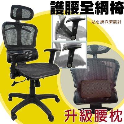 椅子 電腦椅 升降椅 學習椅 透氣台灣製精選全網椅!! 彩網辦公椅 主管椅  事務椅 人體工學椅 D820