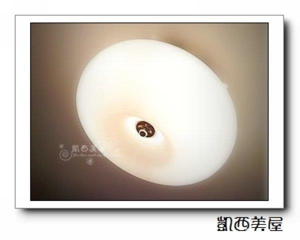 凱西美屋 歐洲時尚燈飾 甜甜圈吸頂燈 蘋果吸頂燈 壁燈 28cm 38cm