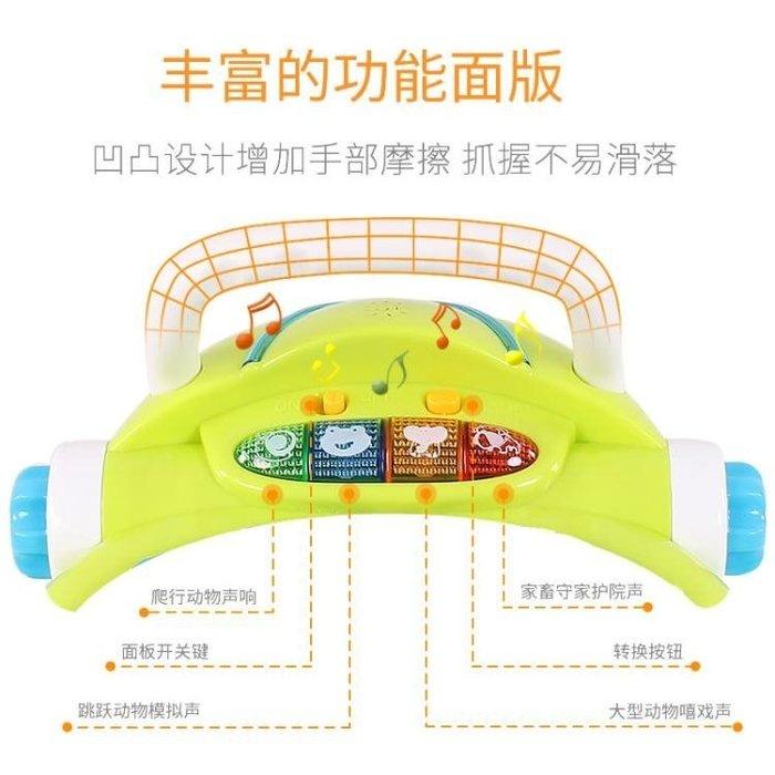 學步車孩子家嬰兒學步車多功能可折疊6/7-18個月防側翻寶寶兒童手推可坐