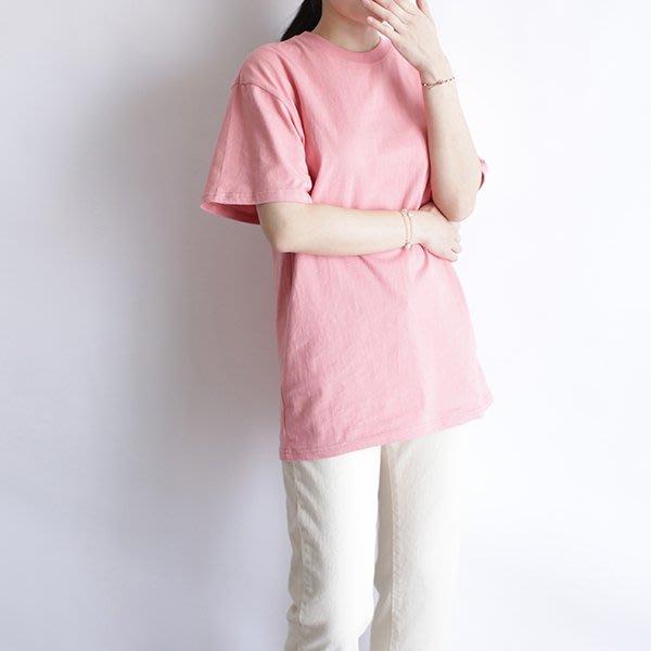 正韓 糖果多色彩短袖棉T上衣 四季皆可穿 16款色彩【A0428】
