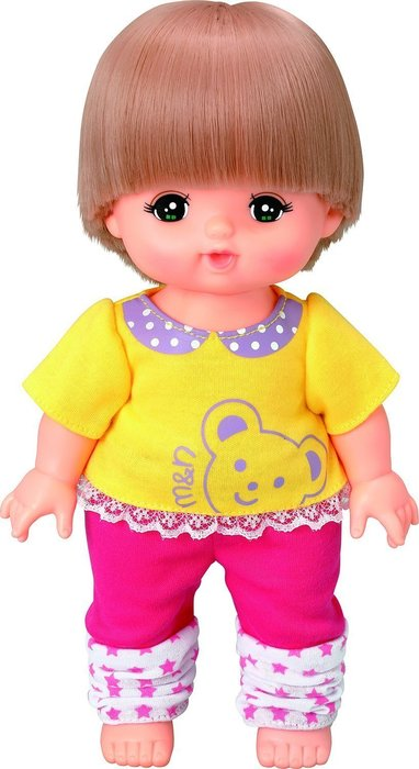 小美樂娃娃 衣服_小熊長褲_ PL 51235原價395元 永和小人國玩具店
