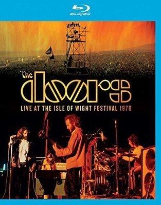 毛毛小舖--現貨特價 藍光BD 門戶樂團 The Doors 演唱會 Live at the Isle of Wight