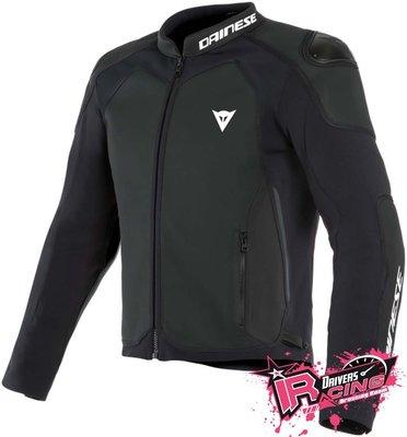 ♚賽車手的試衣間♚Dainese® Intrepida Leather Jacket B/B 皮衣 防摔衣