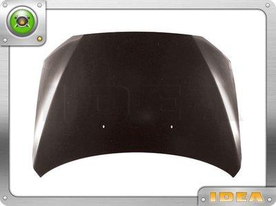 泰山美研社A1254 MITSUBISHI LANCER iO 2012 引擎蓋 鐵質 (FORTIS.Raillart)