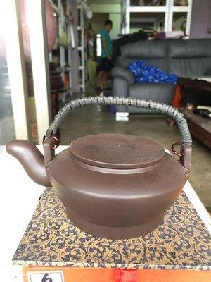 APP紫砂茶壺造型6