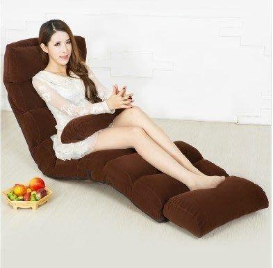 【易發生活館】新品懶人沙發單人榻榻米臥室創意家居電腦座椅子來自星星的你同款