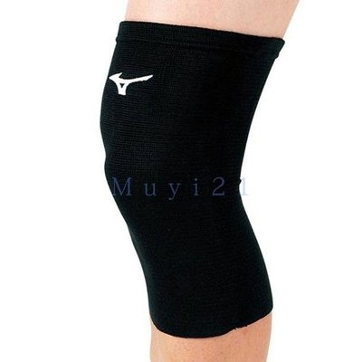 -日本代購- Mizuno\/美津濃 SUPPORTER 排球運動護膝護具 V2MY8021
