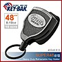KEY BAK SUPER48 Heavy Duty 36伸縮鑰匙圈(...