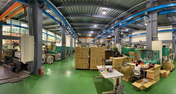 SK精密模具設計新北市塑膠射出廠Precision mold designMIM金屬成型開發3Dai周邊模具製造廠