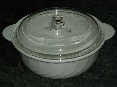 法國 ARCOFLAM 超耐熱鍋 / 陶瓷鍋...適用:瓦斯爐.電磁爐.電子爐.微波爐.........媲美鍋寶三用鍋