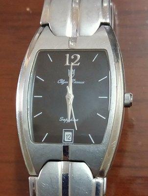 OQ精品腕錶  0P石英錶原價6800元