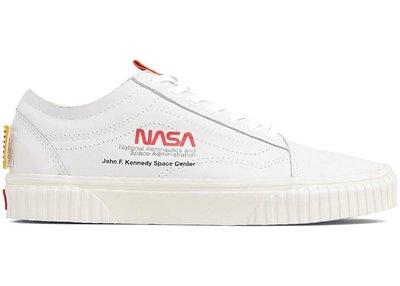 【美國鞋校】預購 Vans Old Skool NASA Space Voyager True 美國太空總署
