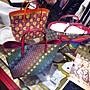 全新正品 Gucci 410812 小朋友系列 Children GG tote PVC 防水布 水餃包 小馬動物+星星