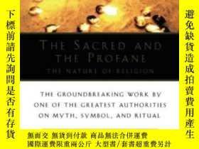 古文物The罕見Sacred And The Profane: The Nature Of Religion奇摩2562
