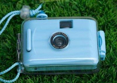 現貨 LOMO相機 傻瓜照相機複古相機可愛禮送防水殼