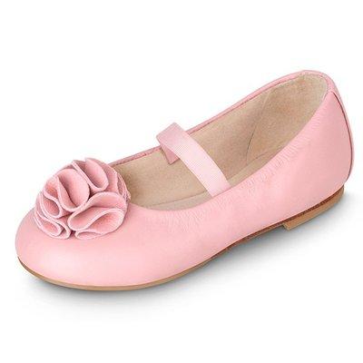 【愛寶貝】澳洲Bloch 花朵芭蕾舞鞋(小童)_BT1413_BUV