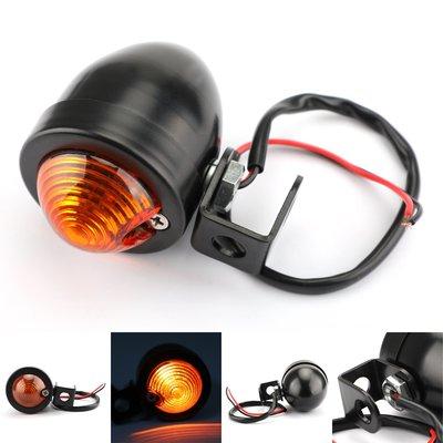 《極限超快感》通用款迷你子彈造型方向燈...