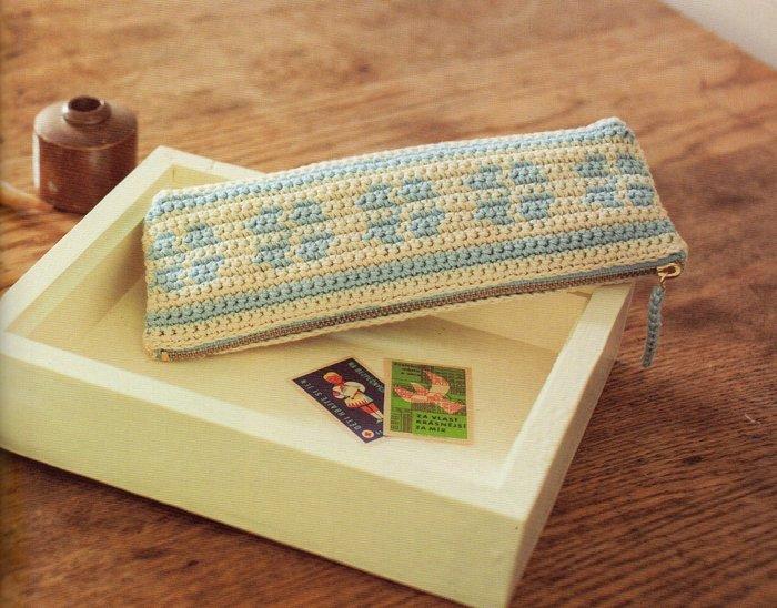編織筆套、化粧包材料包~36 色任選!進口毛線、紙線、棉線、手工藝材料、編織工具、☆彩暄手工坊☆