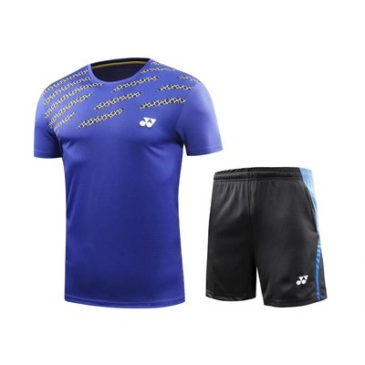 2018 年全新  YONEX 網球 羽球 吸溼排汗 快乾 運動上衣 2 色可選 型號 1787